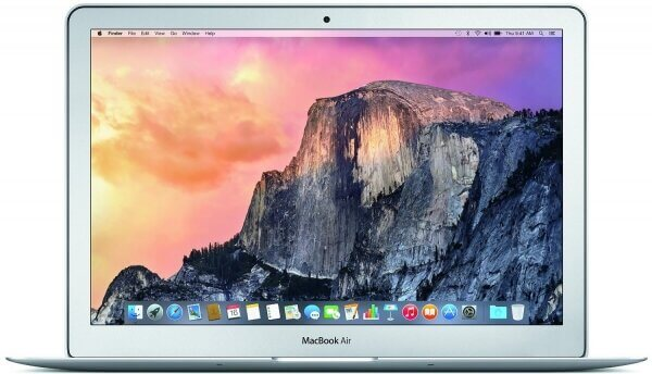 Apple MacBook Air 13.3 MQD32TU/A