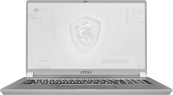 MSI WF65 Mobile Workstation 10TJ-826TR