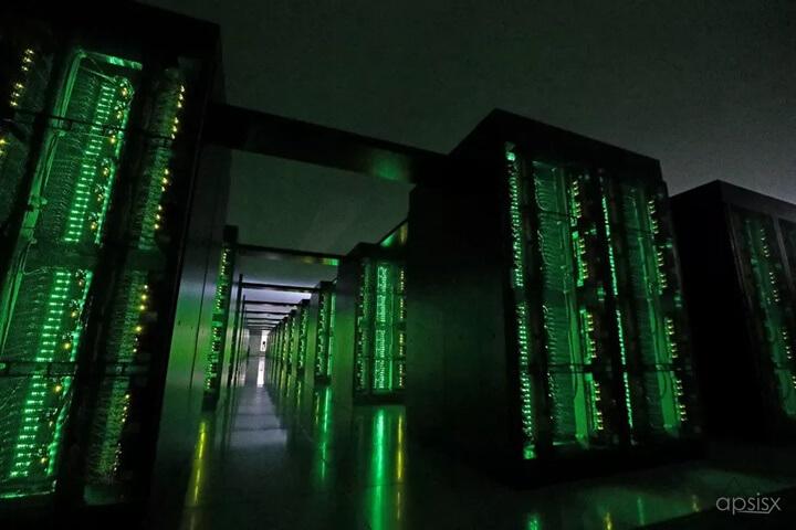 Dünyanın En Hızlı Bilgisayarı Fugaku