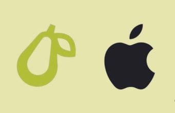 Apple Armut Logolu Şirketi Dava Etti