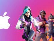 Epic Games vs Apple Çatışması