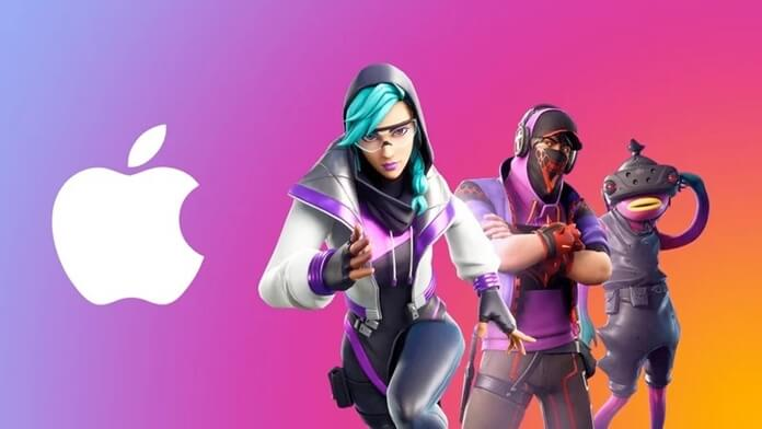 Epic Games vs Apple Çatışması