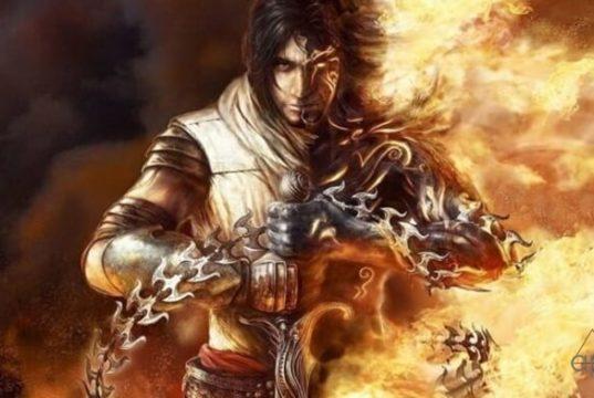 Prince Of Persia Remake Çıkış Tarihi Netlik Kazanıyor